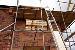 trusted extension quotes Longridge